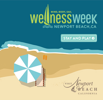 Newport Beach Wellness Week