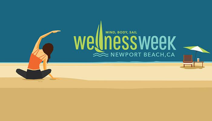 Newport Beach Wellness Week