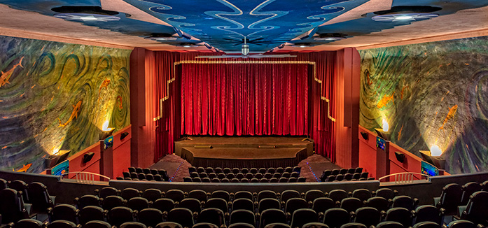 Lido Theater