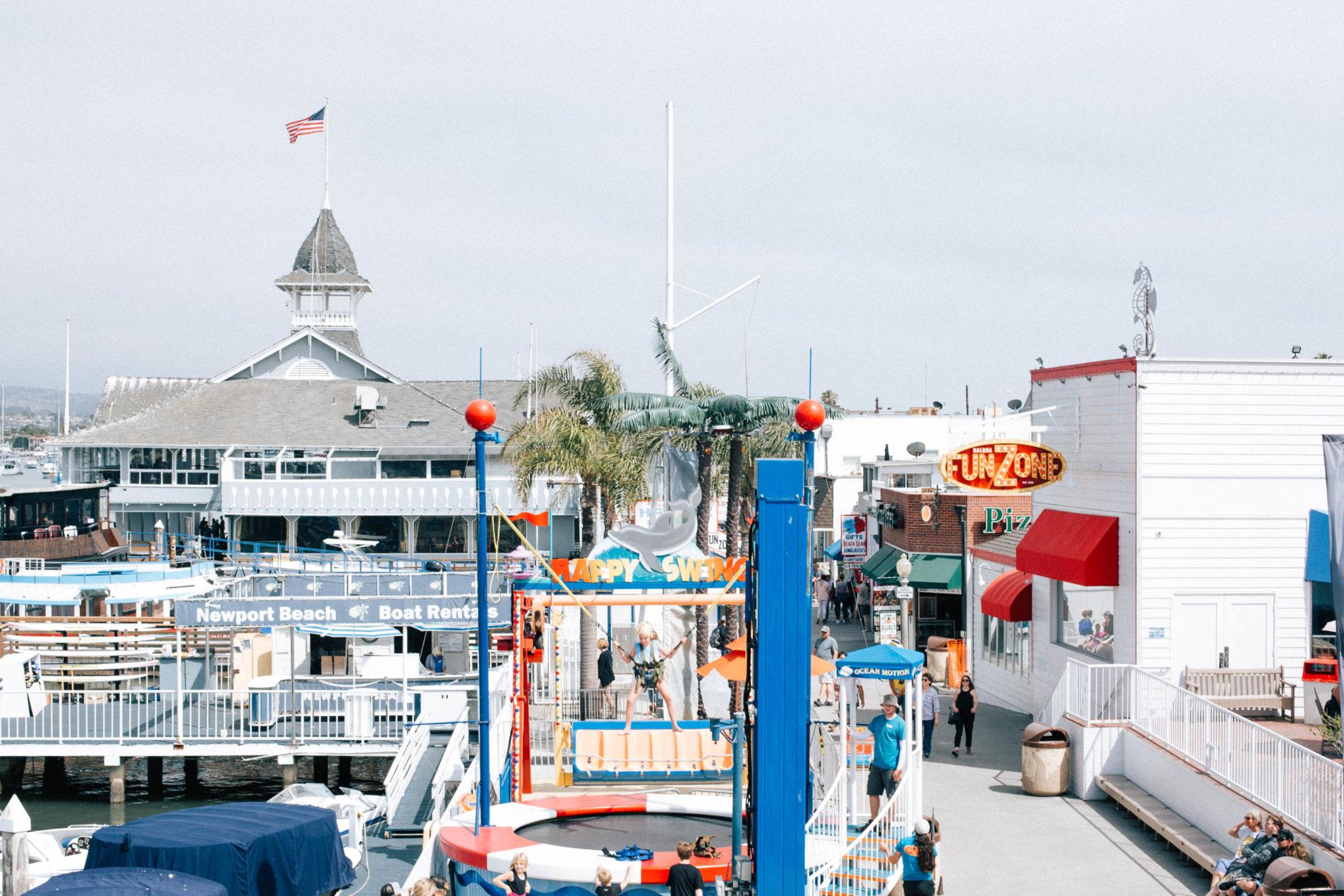 Balboa Boutique Newport Beach