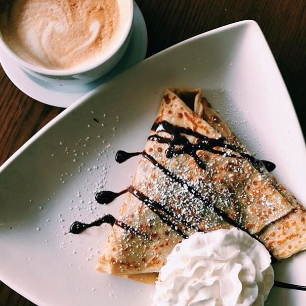 Pandor Artisan Boulangerie & Cafe