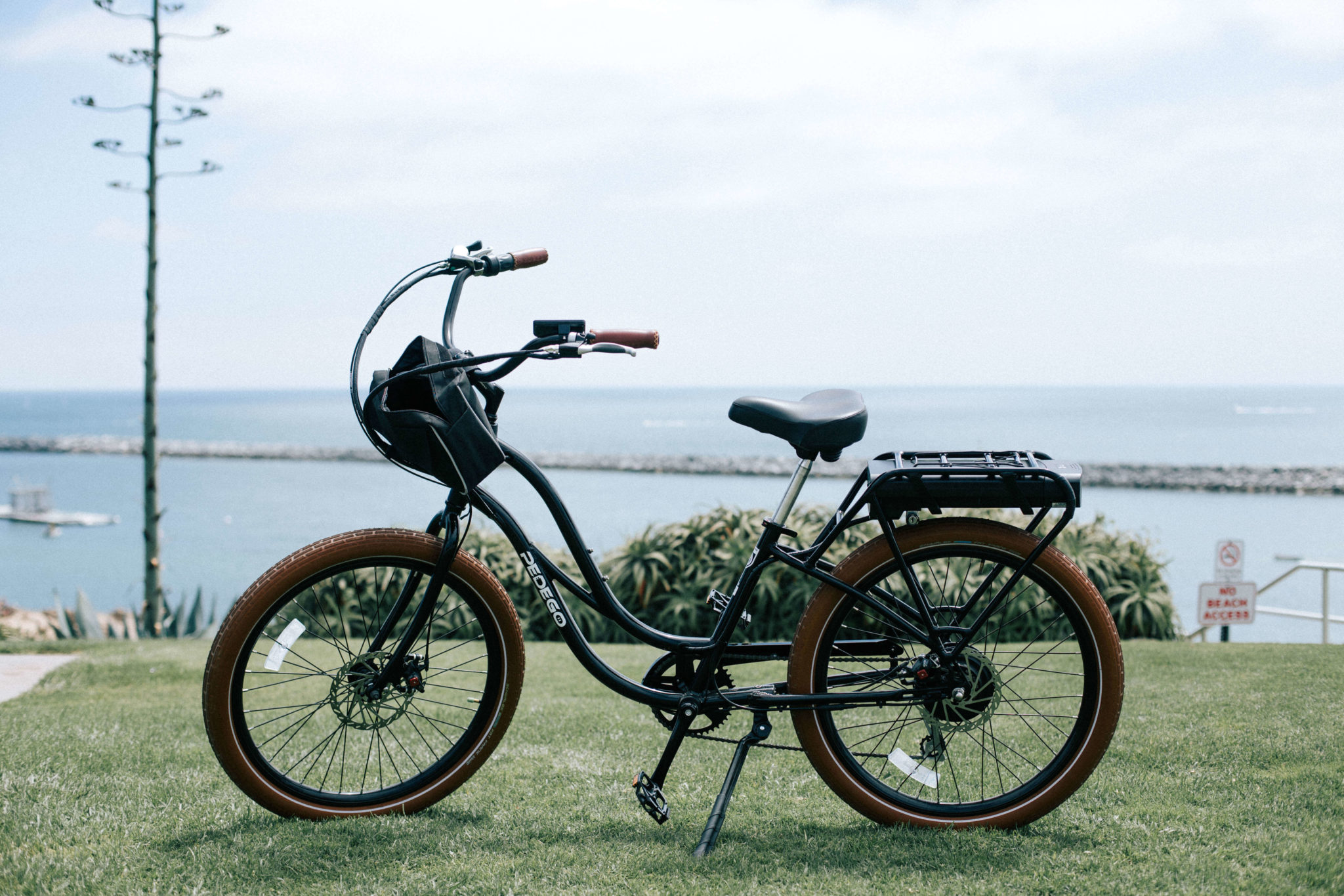 8bb308c5ffc For a special Newport Beach Wellness Week offer on Pedego Corona Del Mar  Rentals