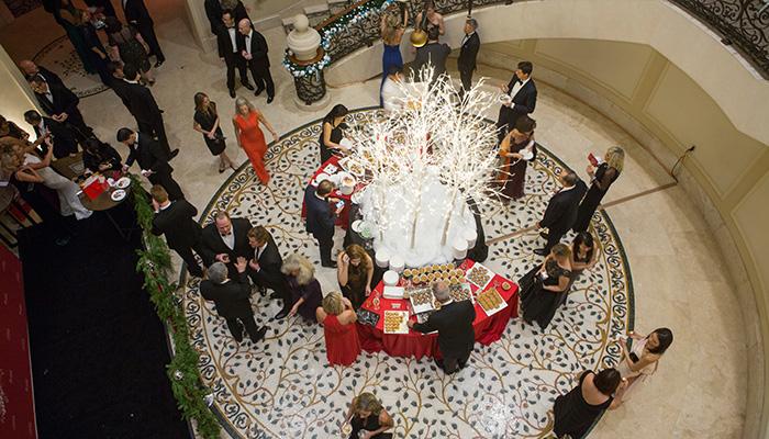 HOAG Hospital Foundation 52nd Annual Christmas Carol Ball