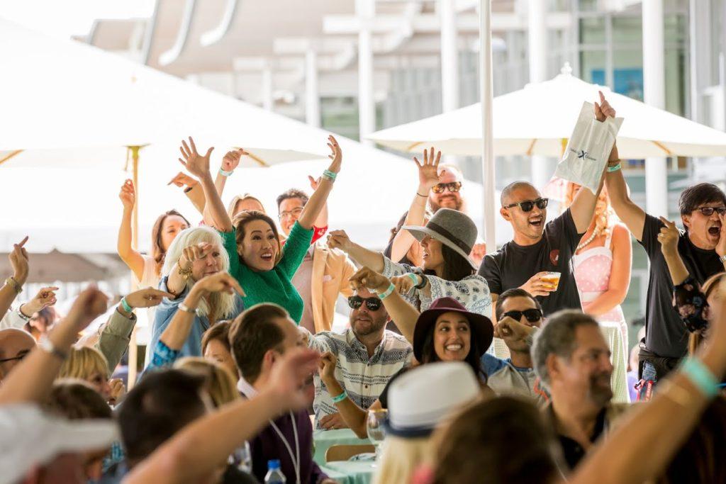 Newport Beach Wine & Food Festival