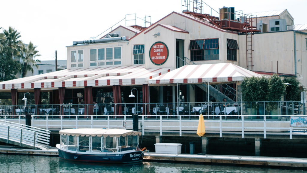 Enjoy the Dock and Dine Experience in Newport Beach