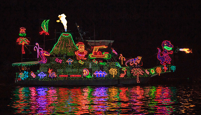 Newport Beach Christmas Lights Cruise.20 Newport Boat Parade Holiday Lights Cruises Visit