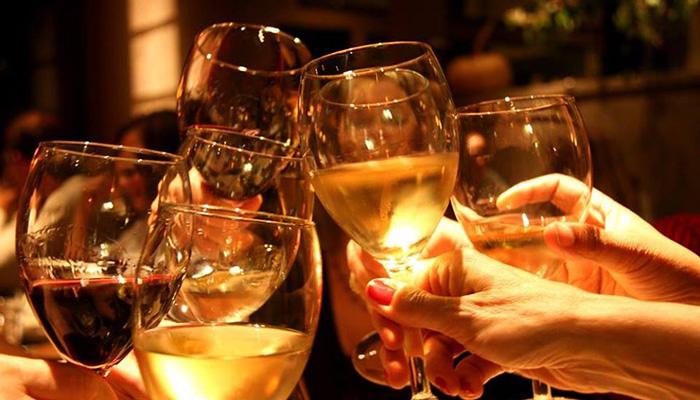 Blind Wine Taste-Off Series at The Bungalow