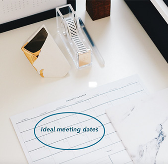 Little details that can expand your meeting planning budget