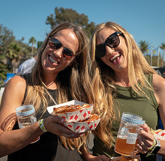 Newport Beach OCtoberfest
