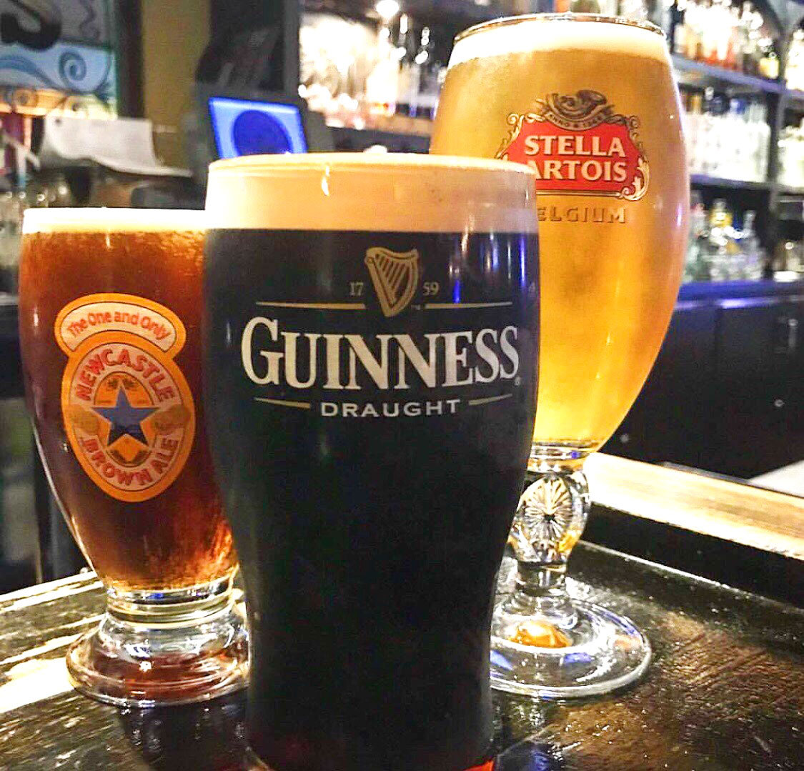 Muldoon's Irish Pub