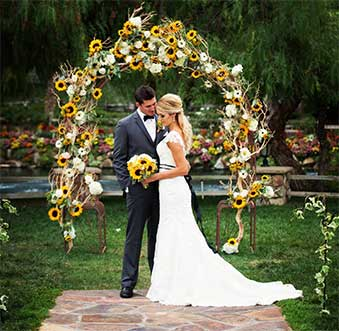 FALLing in Love: Planning a Perfect Autumn Wedding in Newport Beach