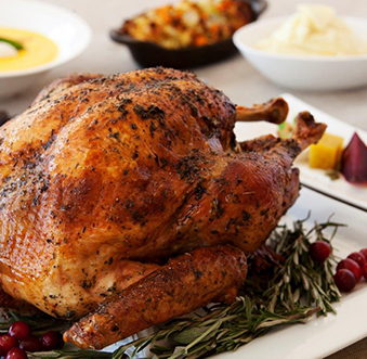 Leave the Dishes Behind! Newport Beach Restaurants that are serving Thanksgiving Dinner