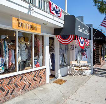 Where to shop in Newport Beach on Black Friday