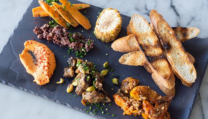 Gratitude Kitchen Bar Visit Newport Beach
