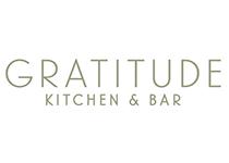 Gratitude Kitchen & Bar