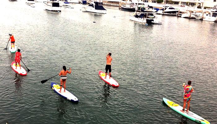 1 Paddle Board Get 2nd Free At