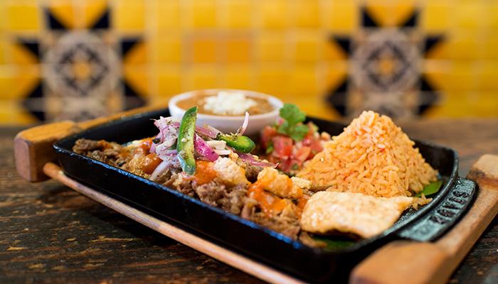 Taco Rosa