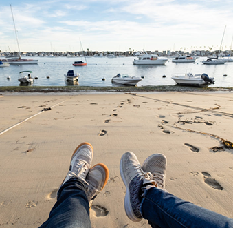 Date night done right: Romantic Balboa Island