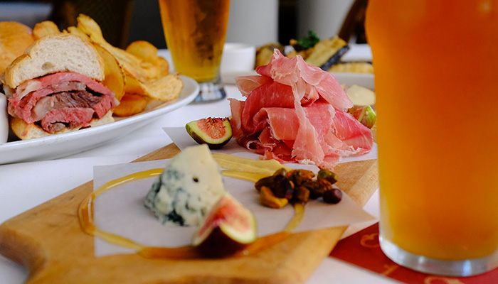 Celebrate All Things Cheese  Wednesdays at SideDoor