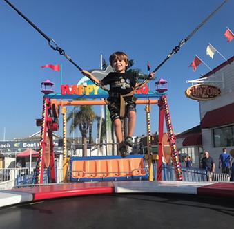 The Ultimate Spring Break in Newport Beach