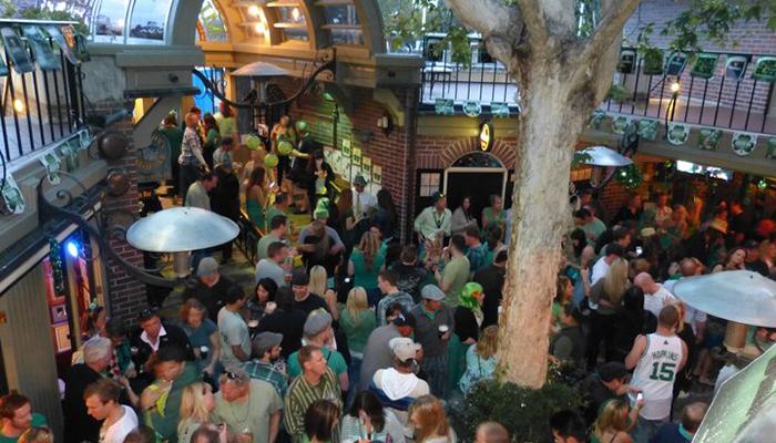St. Patrick's Day Celebration at Muldoon's Irish Pub