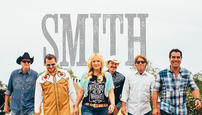 Concert on the Green: Smith