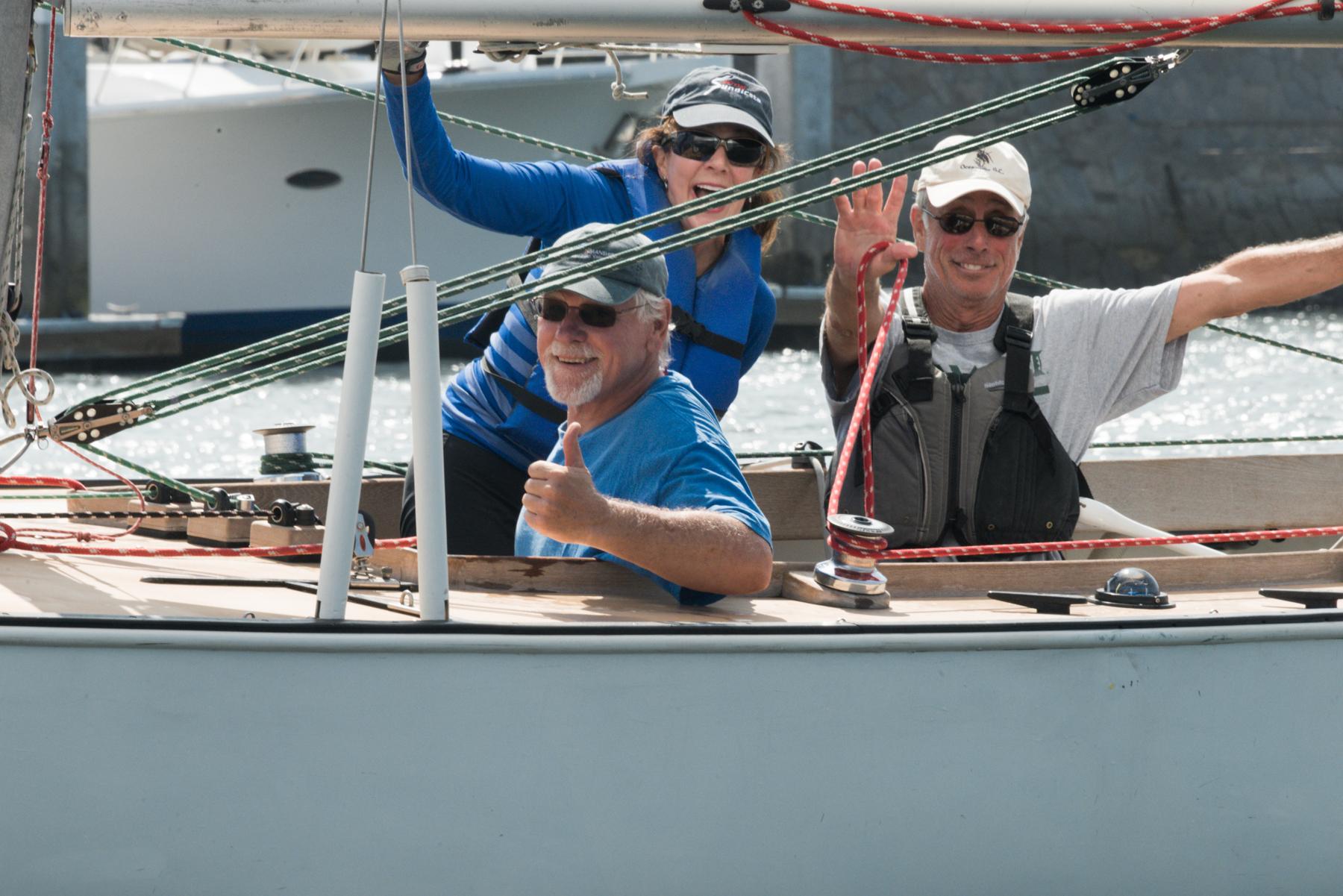 OCC School of Sailing