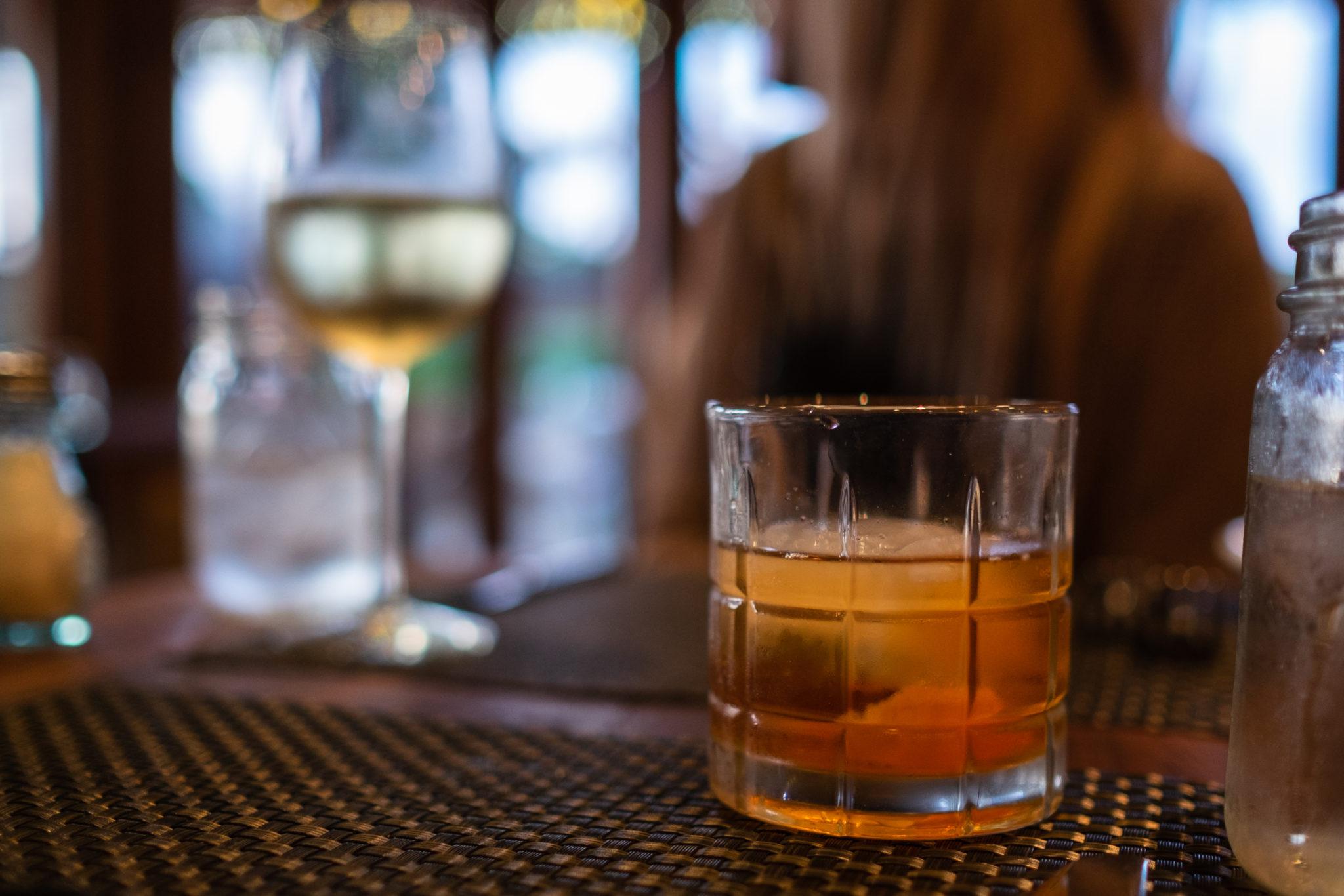 Provenance Cocktail
