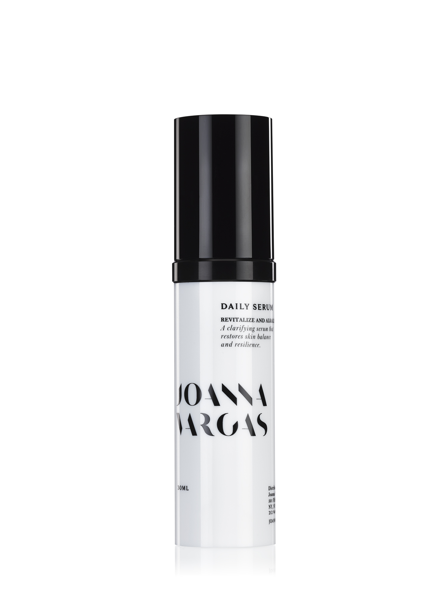 Joanna Vargas' Daily Serum