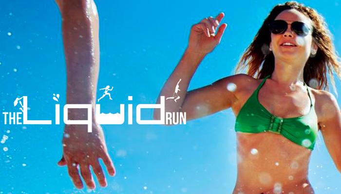 The Annual Liquid Run