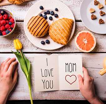 Celebrate Mom with a Magical Mother's Day Brunch in Newport Beach