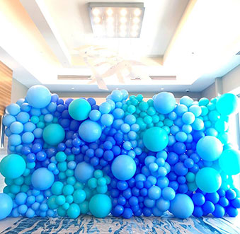 Corporate event decor trends garnering attention