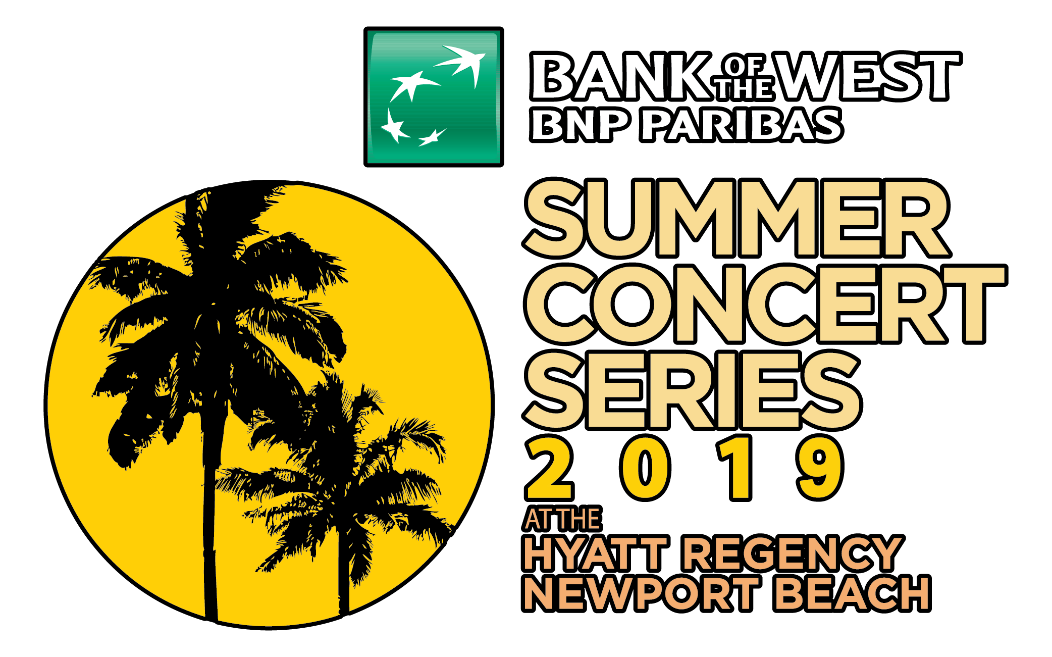 Hyatt Summer Concert Series