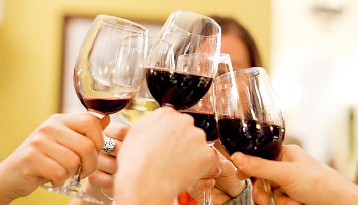 Women's Wine & Fashion Luncheon