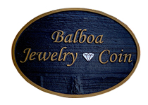 Balboa Jewelry & Coin