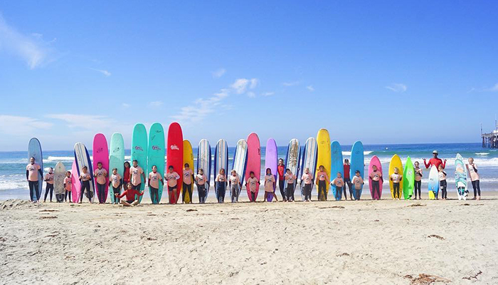 The Best Summer Camps In Newport Beach