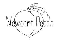 Newport Peach