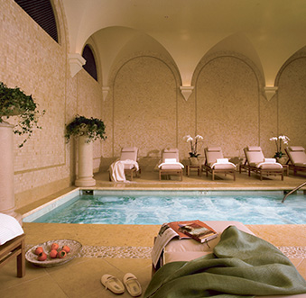 Four innovative spa experiences in Newport Beach