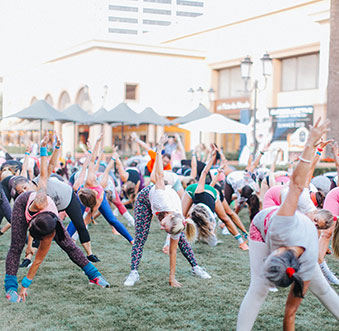 Local fitness gurus on their wellness routines