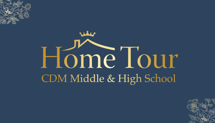 46TH ANNUAL CDM PTA HOME TOUR
