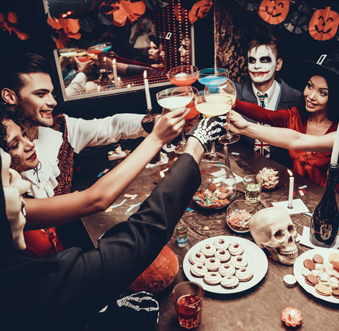 What to do in Halloween in Newport Beach