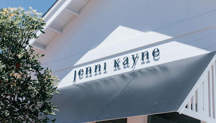 Jenni Kayne Wellness Wednesday