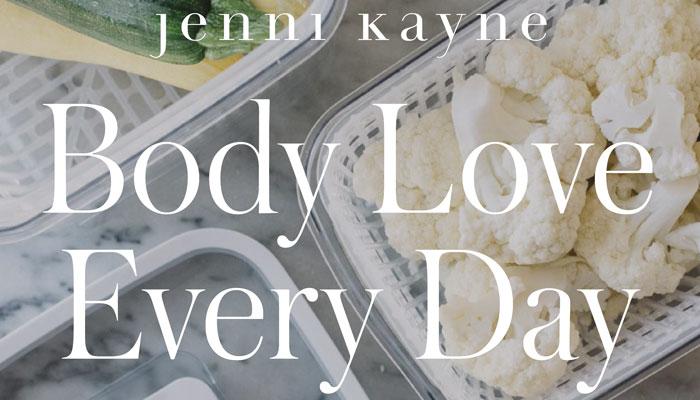 Jenni Kayne Body Love Every Day