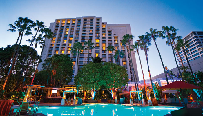 Stay And Package At Fashion Island