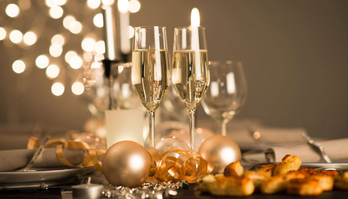 New Year's Eve Party at A&O Kitchen + Bar
