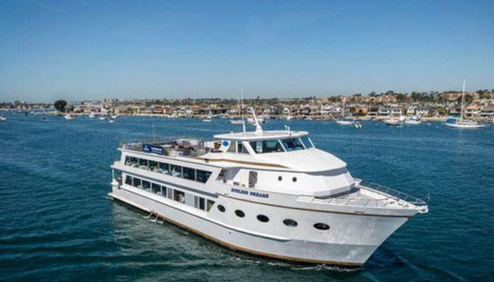 Christmas Day Brunch Cruise at Hornblower