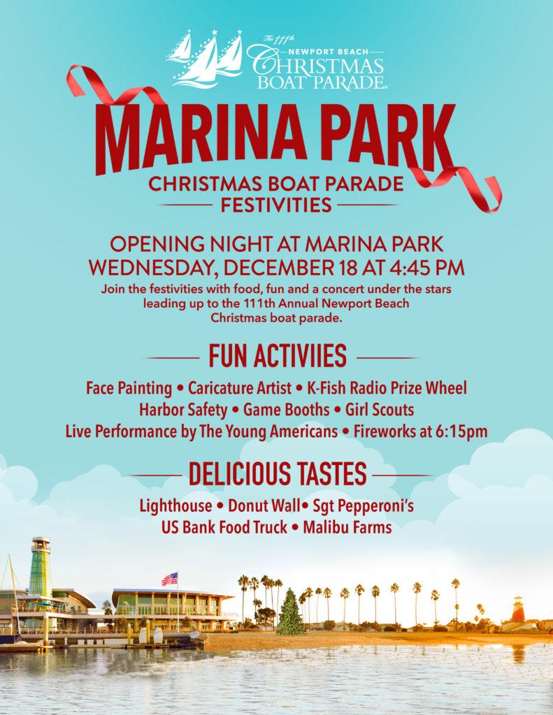 Newport Beach Boat Parade | Chrismas