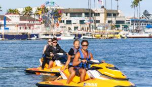 Balboa Water Sports in Newport Beach