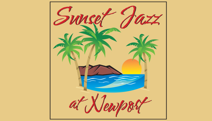 SUNSET JAZZ SUPPER CLUB EDITION