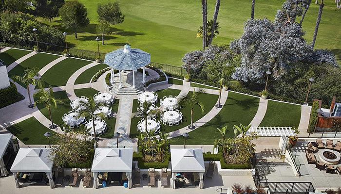Newport Beach Marriott Hotel & Spa